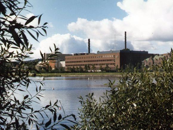 Polishuset i Jönköping